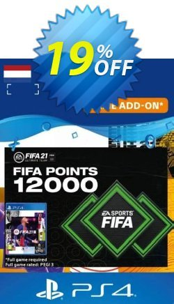 FIFA 21 Ultimate Team 12000 Points Pack PS4/PS5 - Netherlands  Coupon discount FIFA 21 Ultimate Team 12000 Points Pack PS4/PS5 (Netherlands) Deal 2021 CDkeys - FIFA 21 Ultimate Team 12000 Points Pack PS4/PS5 (Netherlands) Exclusive Sale offer for iVoicesoft