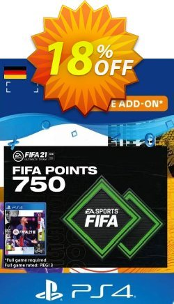 FIFA 21 Ultimate Team 750 Points Pack PS4/PS5 - Germany  Coupon discount FIFA 21 Ultimate Team 750 Points Pack PS4/PS5 (Germany) Deal 2021 CDkeys - FIFA 21 Ultimate Team 750 Points Pack PS4/PS5 (Germany) Exclusive Sale offer for iVoicesoft