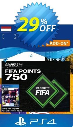 FIFA 21 Ultimate Team 750 Points Pack PS4/PS5 - Netherlands  Coupon discount FIFA 21 Ultimate Team 750 Points Pack PS4/PS5 (Netherlands) Deal 2021 CDkeys - FIFA 21 Ultimate Team 750 Points Pack PS4/PS5 (Netherlands) Exclusive Sale offer for iVoicesoft