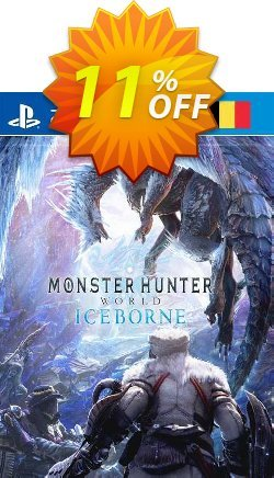 Monster Hunter World- Iceborne PS4 - Belgium  Coupon discount Monster Hunter World- Iceborne PS4 (Belgium) Deal 2021 CDkeys - Monster Hunter World- Iceborne PS4 (Belgium) Exclusive Sale offer for iVoicesoft