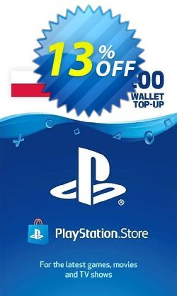 PlayStation Network - PSN Card - 100 PLN - Poland  Coupon discount PlayStation Network (PSN) Card - 100 PLN (Poland) Deal 2021 CDkeys - PlayStation Network (PSN) Card - 100 PLN (Poland) Exclusive Sale offer for iVoicesoft