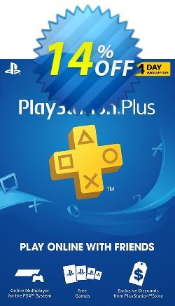 PlayStation Plus - PS - 14 Day Trial Subscription - EU  Coupon discount PlayStation Plus (PS) - 14 Day Trial Subscription (EU) Deal 2021 CDkeys - PlayStation Plus (PS) - 14 Day Trial Subscription (EU) Exclusive Sale offer for iVoicesoft