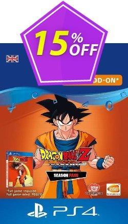 Dragon Ball Z Kakarot Season Pass PS4 - UK  Coupon discount Dragon Ball Z Kakarot Season Pass PS4 (UK) Deal 2021 CDkeys - Dragon Ball Z Kakarot Season Pass PS4 (UK) Exclusive Sale offer for iVoicesoft
