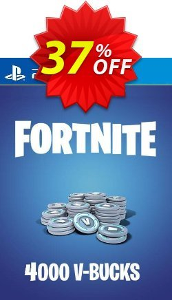 Fortnite - 4000 V-Bucks PS4 - US  Coupon discount Fortnite - 4000 V-Bucks PS4 (US) Deal 2021 CDkeys - Fortnite - 4000 V-Bucks PS4 (US) Exclusive Sale offer for iVoicesoft