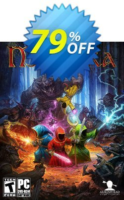 Magicka PC Coupon discount Magicka PC Deal. Promotion: Magicka PC Exclusive offer for iVoicesoft