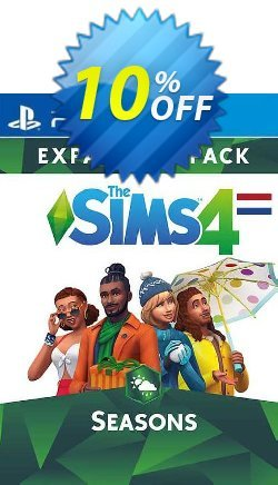 The Sims 4 - Seasons Expansion Pack PS4 - Netherlands  Coupon discount The Sims 4 - Seasons Expansion Pack PS4 (Netherlands) Deal 2021 CDkeys - The Sims 4 - Seasons Expansion Pack PS4 (Netherlands) Exclusive Sale offer for iVoicesoft