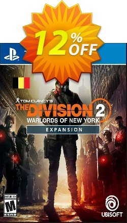 Tom Clancy's The Division 2 - Warlords of New York Expansion Pack PS4 - Belgium  Coupon discount Tom Clancy's The Division 2 - Warlords of New York Expansion Pack PS4 (Belgium) Deal 2021 CDkeys - Tom Clancy's The Division 2 - Warlords of New York Expansion Pack PS4 (Belgium) Exclusive Sale offer for iVoicesoft