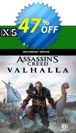 Assassin's Creed Valhalla Xbox One/Xbox Series X S - WW  Coupon discount Assassin's Creed Valhalla Xbox One/Xbox Series X S (WW) Deal 2021 CDkeys - Assassin's Creed Valhalla Xbox One/Xbox Series X S (WW) Exclusive Sale offer for iVoicesoft
