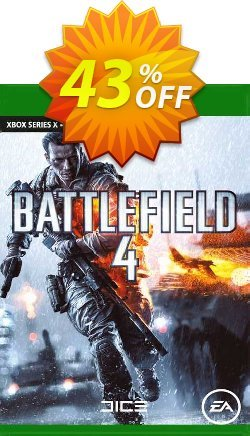 Battlefield 4 Xbox One - UK  Coupon discount Battlefield 4 Xbox One (UK) Deal 2021 CDkeys - Battlefield 4 Xbox One (UK) Exclusive Sale offer for iVoicesoft