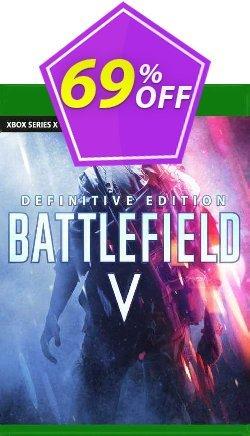 Battlefield V Definitive Edition Xbox One - US  Coupon discount Battlefield V Definitive Edition Xbox One (US) Deal 2021 CDkeys - Battlefield V Definitive Edition Xbox One (US) Exclusive Sale offer for iVoicesoft