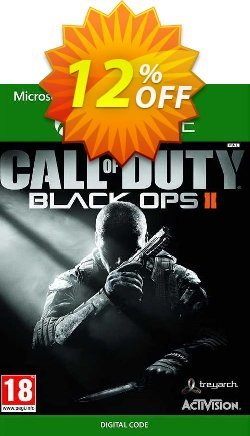Call of Duty Black Ops Xbox One/360 - UK  Coupon discount Call of Duty Black Ops Xbox One/360 (UK) Deal 2021 CDkeys - Call of Duty Black Ops Xbox One/360 (UK) Exclusive Sale offer for iVoicesoft