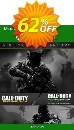 Call of Duty Infinite Warfare - Digital Deluxe Edition Xbox One - UK  Coupon discount Call of Duty Infinite Warfare - Digital Deluxe Edition Xbox One (UK) Deal 2021 CDkeys - Call of Duty Infinite Warfare - Digital Deluxe Edition Xbox One (UK) Exclusive Sale offer for iVoicesoft
