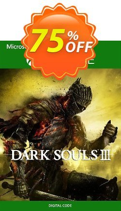 Dark Souls III Xbox One - US  Coupon discount Dark Souls III Xbox One (US) Deal 2021 CDkeys - Dark Souls III Xbox One (US) Exclusive Sale offer for iVoicesoft