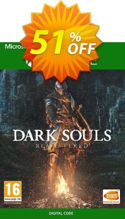 Dark Souls Remastered Xbox One - UK  Coupon discount Dark Souls Remastered Xbox One (UK) Deal 2021 CDkeys - Dark Souls Remastered Xbox One (UK) Exclusive Sale offer for iVoicesoft