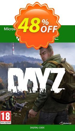 DayZ Xbox One - UK  Coupon discount DayZ Xbox One (UK) Deal 2021 CDkeys. Promotion: DayZ Xbox One (UK) Exclusive Sale offer for iVoicesoft