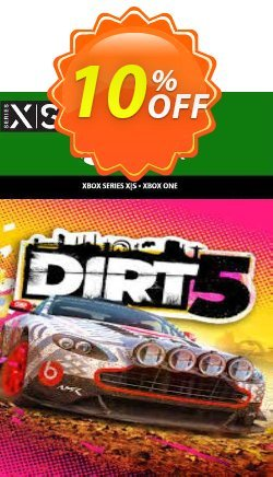 DIRT 5 Xbox One/Xbox Series X|S - EU  Coupon discount DIRT 5 Xbox One/Xbox Series X|S (EU) Deal 2021 CDkeys - DIRT 5 Xbox One/Xbox Series X|S (EU) Exclusive Sale offer for iVoicesoft