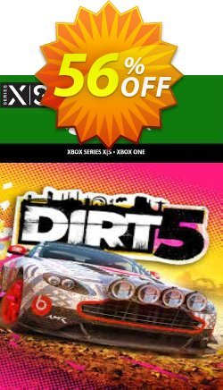 DIRT 5 Xbox One/Xbox Series X|S - UK  Coupon discount DIRT 5 Xbox One/Xbox Series X|S (UK) Deal 2021 CDkeys - DIRT 5 Xbox One/Xbox Series X|S (UK) Exclusive Sale offer for iVoicesoft