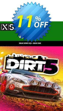 DIRT 5 Xbox One/Xbox Series X|S - US  Coupon discount DIRT 5 Xbox One/Xbox Series X|S (US) Deal 2021 CDkeys - DIRT 5 Xbox One/Xbox Series X|S (US) Exclusive Sale offer for iVoicesoft