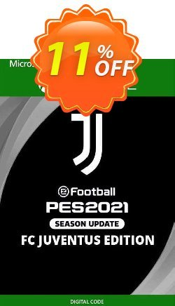 eFootball PES 2021 Juventus Edition Xbox One - EU  Coupon discount eFootball PES 2021 Juventus Edition Xbox One (EU) Deal 2021 CDkeys - eFootball PES 2021 Juventus Edition Xbox One (EU) Exclusive Sale offer for iVoicesoft