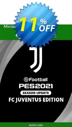 eFootball PES 2021 Juventus Edition Xbox One - US  Coupon discount eFootball PES 2021 Juventus Edition Xbox One (US) Deal 2021 CDkeys - eFootball PES 2021 Juventus Edition Xbox One (US) Exclusive Sale offer for iVoicesoft