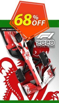 F1 2020: Keep Fighting Foundation DLC Xbox One - UK  Coupon discount F1 2020: Keep Fighting Foundation DLC Xbox One (UK) Deal 2021 CDkeys. Promotion: F1 2020: Keep Fighting Foundation DLC Xbox One (UK) Exclusive Sale offer for iVoicesoft