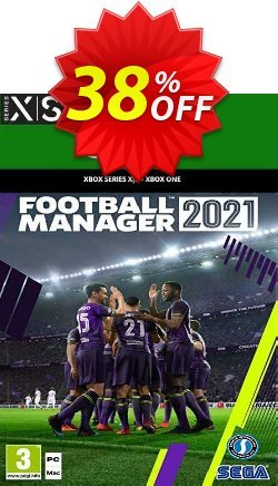 Football Manager 2021 Xbox One/Xbox Series X|S - UK  Coupon discount Football Manager 2021 Xbox One/Xbox Series X|S (UK) Deal 2021 CDkeys - Football Manager 2021 Xbox One/Xbox Series X|S (UK) Exclusive Sale offer for iVoicesoft