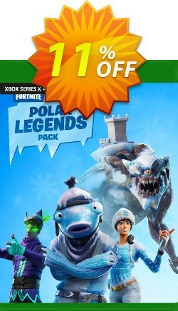 Fortnite - Polar Legends Pack Xbox One - UK  Coupon discount Fortnite - Polar Legends Pack Xbox One (UK) Deal 2021 CDkeys - Fortnite - Polar Legends Pack Xbox One (UK) Exclusive Sale offer for iVoicesoft
