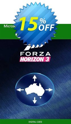 Forza Horizon 3 Expansion Pass Xbox One - UK  Coupon discount Forza Horizon 3 Expansion Pass Xbox One (UK) Deal 2021 CDkeys - Forza Horizon 3 Expansion Pass Xbox One (UK) Exclusive Sale offer for iVoicesoft