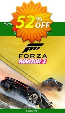 Forza Horizon 3 Ultimate Edition Xbox One - US  Coupon discount Forza Horizon 3 Ultimate Edition Xbox One (US) Deal 2021 CDkeys - Forza Horizon 3 Ultimate Edition Xbox One (US) Exclusive Sale offer for iVoicesoft