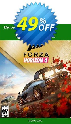 Forza Horizon 4 Ultimate Add-Ons Bundle Xbox One - EU  Coupon discount Forza Horizon 4 Ultimate Add-Ons Bundle Xbox One (EU) Deal 2021 CDkeys - Forza Horizon 4 Ultimate Add-Ons Bundle Xbox One (EU) Exclusive Sale offer for iVoicesoft