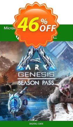 ARK: Genesis Season Pass Xbox One - UK  Coupon discount ARK: Genesis Season Pass Xbox One (UK) Deal 2021 CDkeys - ARK: Genesis Season Pass Xbox One (UK) Exclusive Sale offer for iVoicesoft