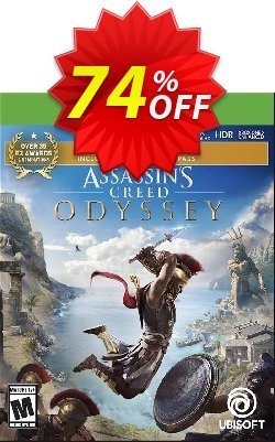 Assassin's Creed: Odyssey - Gold Edition Xbox One - UK  Coupon discount Assassin's Creed: Odyssey - Gold Edition Xbox One (UK) Deal 2021 CDkeys. Promotion: Assassin's Creed: Odyssey - Gold Edition Xbox One (UK) Exclusive Sale offer for iVoicesoft