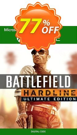 Battlefield Hardline - Ultimate Edition Xbox One - UK  Coupon discount Battlefield Hardline - Ultimate Edition Xbox One (UK) Deal 2021 CDkeys - Battlefield Hardline - Ultimate Edition Xbox One (UK) Exclusive Sale offer for iVoicesoft