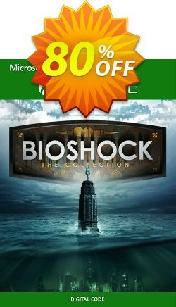 BioShock: The Collection Xbox One - US  Coupon discount BioShock: The Collection Xbox One (US) Deal 2021 CDkeys - BioShock: The Collection Xbox One (US) Exclusive Sale offer for iVoicesoft