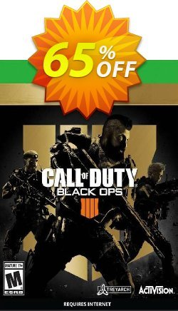 Call of Duty Black Ops 4 - Digital Deluxe Xbox One - US  Coupon discount Call of Duty Black Ops 4 - Digital Deluxe Xbox One (US) Deal 2021 CDkeys - Call of Duty Black Ops 4 - Digital Deluxe Xbox One (US) Exclusive Sale offer for iVoicesoft