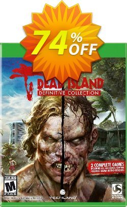 Dead Island Definitive Collection Xbox One - UK  Coupon discount Dead Island Definitive Collection Xbox One (UK) Deal 2021 CDkeys - Dead Island Definitive Collection Xbox One (UK) Exclusive Sale offer for iVoicesoft