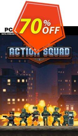 Door Kickers: Action Squad PC Coupon discount Door Kickers: Action Squad PC Deal 2021 CDkeys - Door Kickers: Action Squad PC Exclusive Sale offer for iVoicesoft