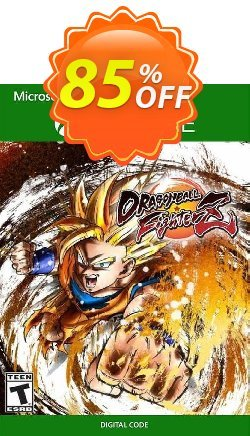 DRAGON BALL FIGHTERZ Xbox One - UK  Coupon discount DRAGON BALL FIGHTERZ Xbox One (UK) Deal 2021 CDkeys - DRAGON BALL FIGHTERZ Xbox One (UK) Exclusive Sale offer for iVoicesoft