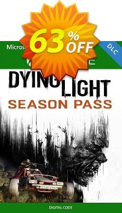 Dying Light: Season Pass Xbox One - UK  Coupon discount Dying Light: Season Pass Xbox One (UK) Deal 2021 CDkeys - Dying Light: Season Pass Xbox One (UK) Exclusive Sale offer for iVoicesoft