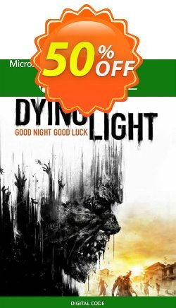 Dying Light Xbox One - US  Coupon discount Dying Light Xbox One (US) Deal 2021 CDkeys - Dying Light Xbox One (US) Exclusive Sale offer for iVoicesoft