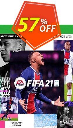 FIFA 21 Xbox One/Xbox Series X S Coupon discount FIFA 21 Xbox One/Xbox Series X S Deal 2021 CDkeys - FIFA 21 Xbox One/Xbox Series X S Exclusive Sale offer for iVoicesoft