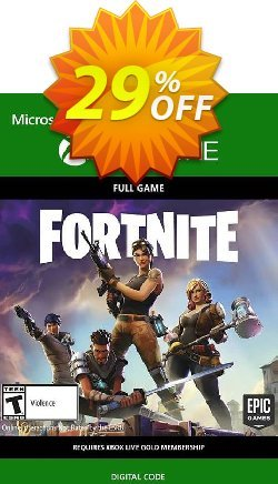 Fortnite: Save the World - Founders Pack Xbox One - US  Coupon discount Fortnite: Save the World - Founders Pack Xbox One (US) Deal 2021 CDkeys - Fortnite: Save the World - Founders Pack Xbox One (US) Exclusive Sale offer for iVoicesoft