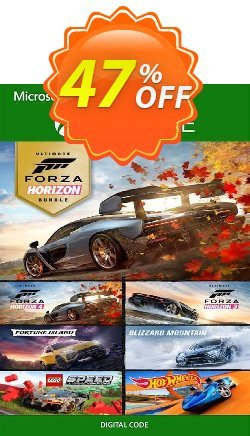 Forza Horizon 4 and Forza Horizon 3 Ultimate Editions Bundle Xbox One - UK  Coupon discount Forza Horizon 4 and Forza Horizon 3 Ultimate Editions Bundle Xbox One (UK) Deal 2021 CDkeys - Forza Horizon 4 and Forza Horizon 3 Ultimate Editions Bundle Xbox One (UK) Exclusive Sale offer for iVoicesoft