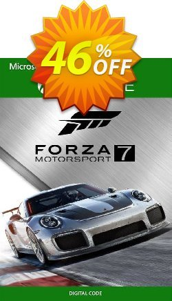 Forza Motorsport 7 - Deluxe Edition Xbox One - UK  Coupon discount Forza Motorsport 7 - Deluxe Edition Xbox One (UK) Deal 2021 CDkeys - Forza Motorsport 7 - Deluxe Edition Xbox One (UK) Exclusive Sale offer for iVoicesoft