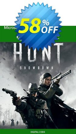 Hunt: Showdown Xbox One - US  Coupon discount Hunt: Showdown Xbox One (US) Deal 2021 CDkeys - Hunt: Showdown Xbox One (US) Exclusive Sale offer for iVoicesoft