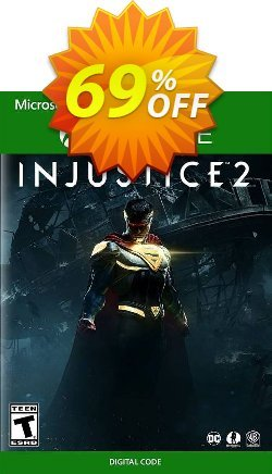 Injustice 2 Xbox One - UK  Coupon discount Injustice 2 Xbox One (UK) Deal 2021 CDkeys - Injustice 2 Xbox One (UK) Exclusive Sale offer for iVoicesoft