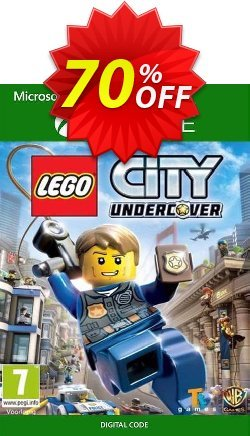 LEGO City Undercover Xbox One - UK  Coupon discount LEGO City Undercover Xbox One (UK) Deal 2021 CDkeys. Promotion: LEGO City Undercover Xbox One (UK) Exclusive Sale offer for iVoicesoft