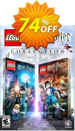LEGO Harry Potter Collection Xbox One - US  Coupon discount LEGO Harry Potter Collection Xbox One (US) Deal 2021 CDkeys - LEGO Harry Potter Collection Xbox One (US) Exclusive Sale offer for iVoicesoft