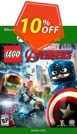 Lego Marvel's Avengers Xbox One Coupon discount Lego Marvel's Avengers Xbox One Deal 2021 CDkeys - Lego Marvel's Avengers Xbox One Exclusive Sale offer for iVoicesoft