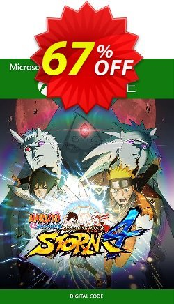 Naruto Shippuden Ultimate Ninja Storm 4 Xbox One - UK  Coupon discount Naruto Shippuden Ultimate Ninja Storm 4 Xbox One (UK) Deal 2021 CDkeys - Naruto Shippuden Ultimate Ninja Storm 4 Xbox One (UK) Exclusive Sale offer for iVoicesoft